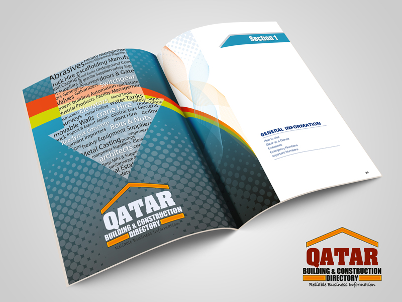 Qatar Building & Construction Directory