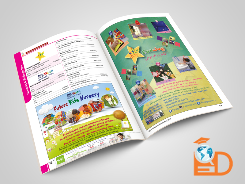 Qatar Educational Directory