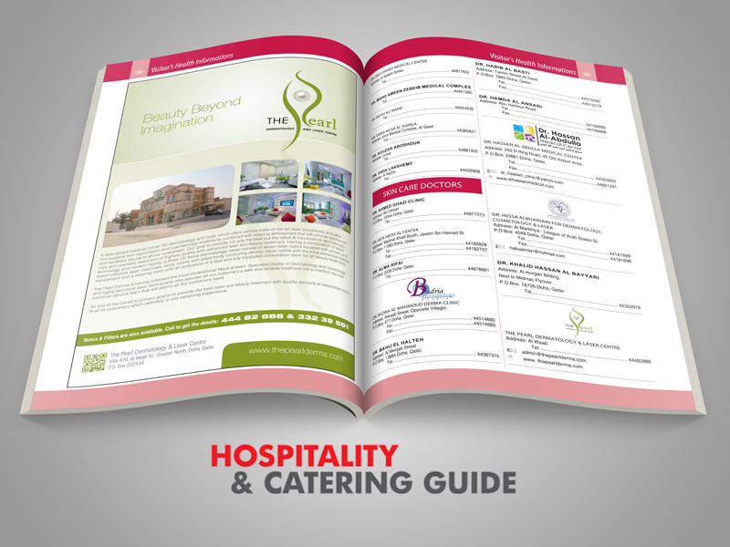 Hospitality and Catering Guide